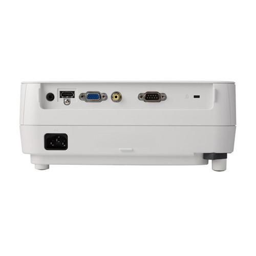 Máy chiếu Nec VE281 cũ giá rẻ có HDMI tại Vũng Tàu