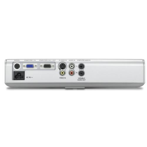Máy chiếu Panasonic PT-LB51NT cũ giá rẻ tại Vũng Tàu